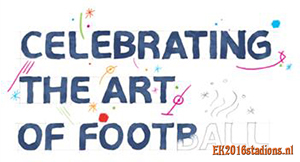 Celebrating the Art of Football