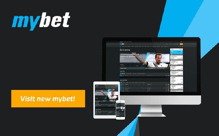 Bookmaker Mybet lanceert de meest innovatieve website over voetbalwedden